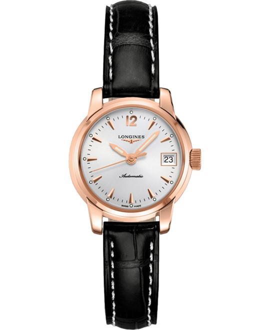 Longines The Saint-Imier L2.263.8.72.3 Watch 26mm