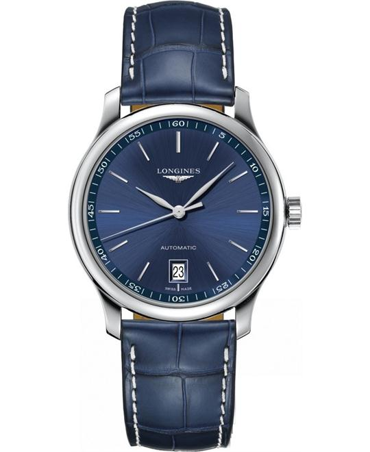 Longines Master L2.628.4.92.0 Watch 38.5mm