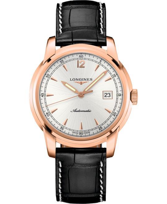 Longines The Saint-Imier L2.766.8.79.4 Watch 41mm