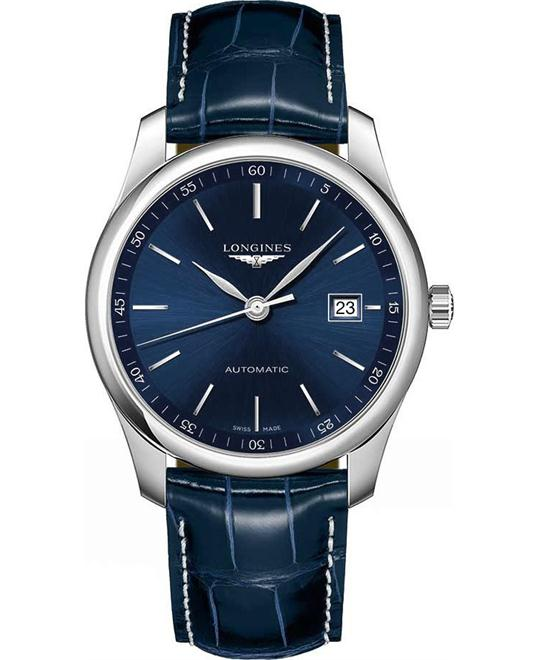 Longines Master L2.793.4.92.0 Collection Watch 40