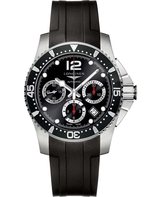 dong ho Longines HydroConquest L3.744.4.56.2 Watch 41mm