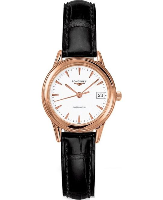 Longines Flagship L4.274.8.22.2 Watch 26mm