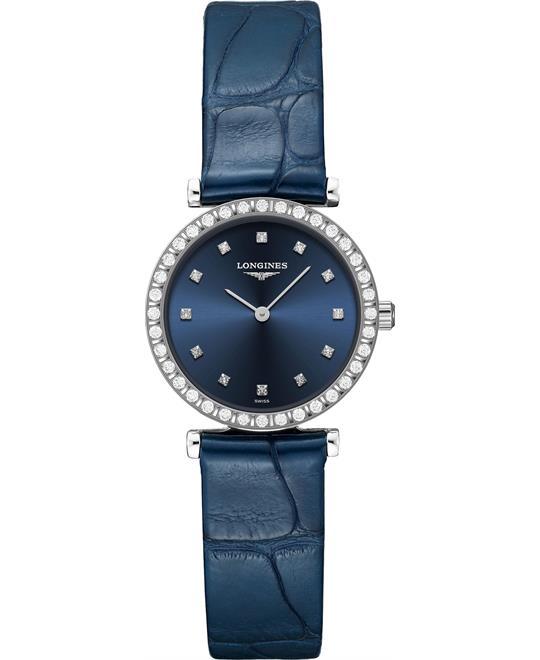dong ho Longines La Grande L4.341.0.97.2 Classique Watch 24mm