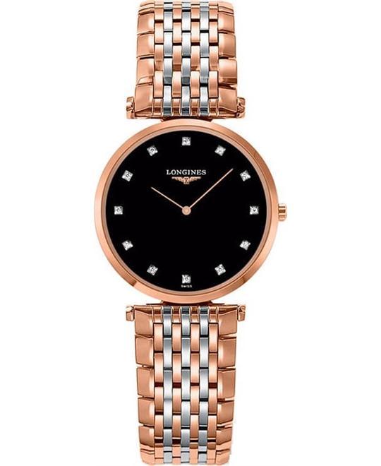đồng hồ nữ Longines La Grande Classique L4.512.1.57.7 Watch 29mm