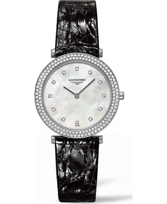 đồng hồ Longines L4.515.0.87.2 La Grande Classique Ladies Watch 31mm