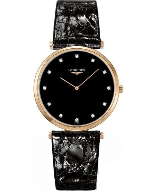 đồng hồ Longines L4.755.1.57.2 La Grande Classique 36mm