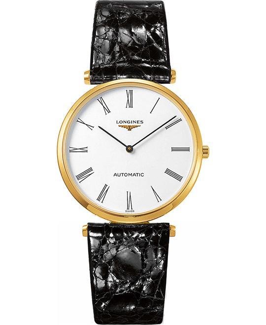 đồng hồ Longines L4.908.2.11.2 La Grande Classique 36mm