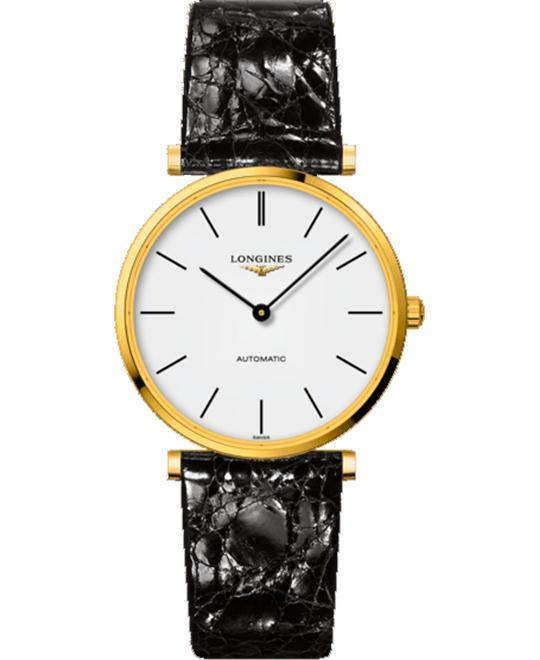 đồng hồ nữ Longines La Grande Classique L4.908.2.12.2 Watch 36mm