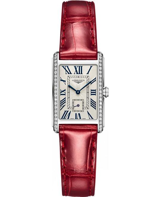 dong ho Longines DolceVita L5.255.0.71.5 Watch 20.5x32mm
