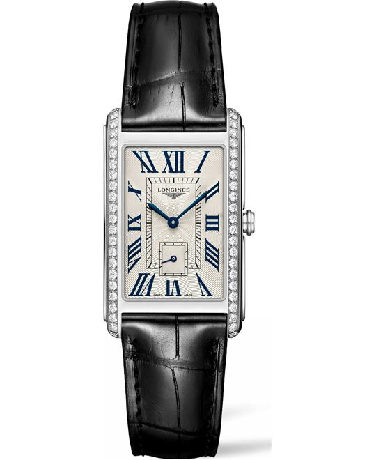 Longines L5.755.0.71.0 DolceVita 25.80x42.00mm