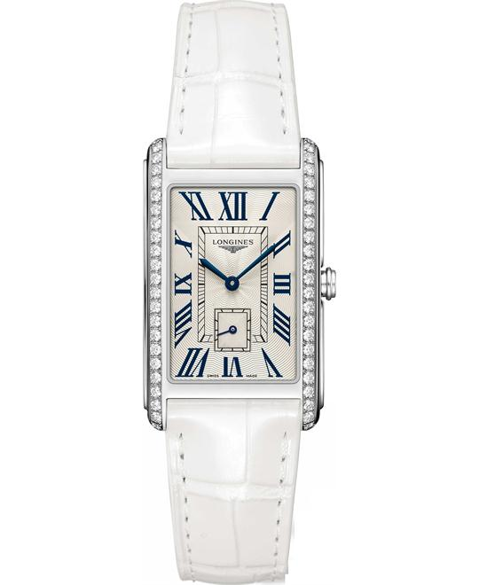 Longines L5.755.0.71.2 DolceVita 25.8x42.00mm
