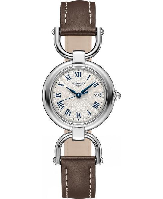 đồng hồ nữ Longines Equestrian L6.131.4.71.2 Watch 30mm