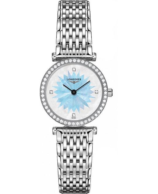 đồng hồ LONGINES LA GRANDE L42410236 CLASSIQUE 24MM