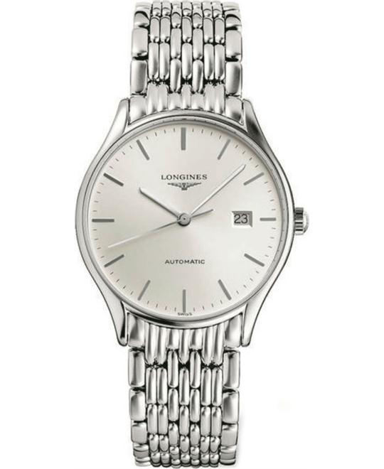 Longines Lyre L4.860.4.72.6 Automatic Watch 35mm