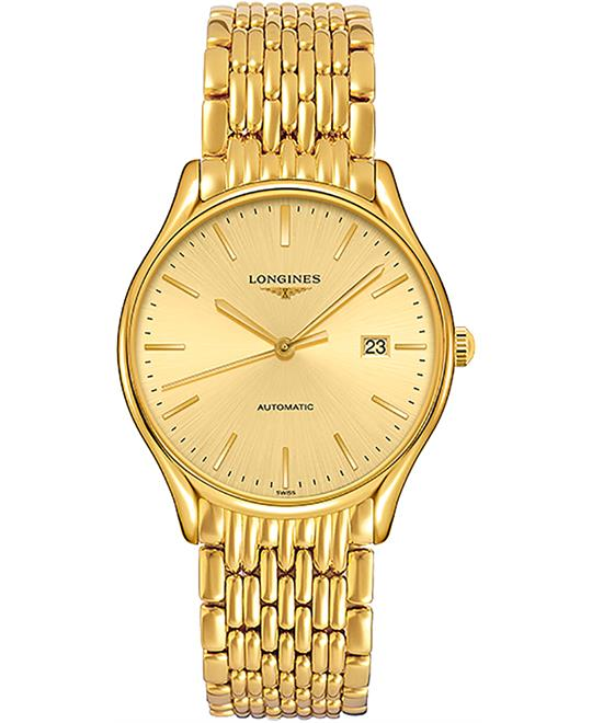 Longines Lyre L4.960.2.32.8 Watch 38.5mm
