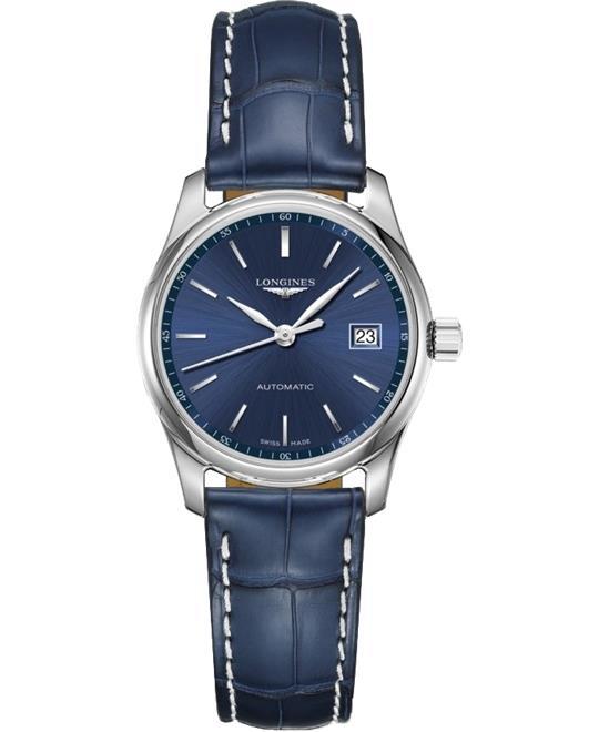 đồng hồ Longines Master L2.257.4.92.0 Watch 29mm