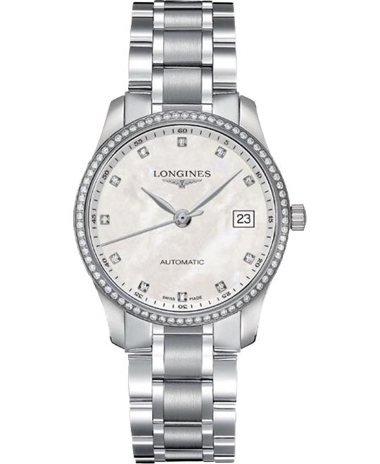 Longines Master L2.518.0.87.6 Automatic 36mm