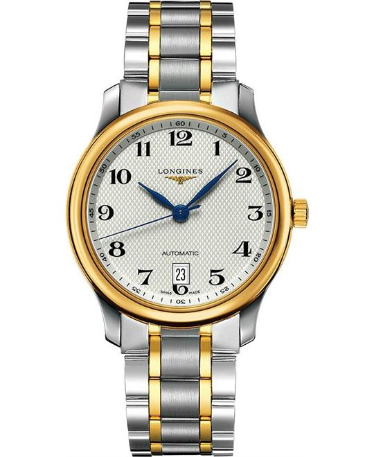 Longines Master  L2.628.5.78.7 Automatic 38.5mm