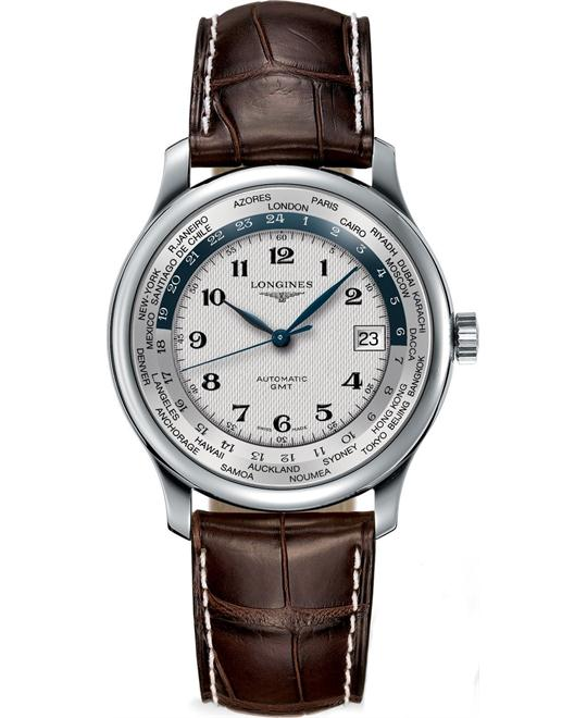 Longines L2.631.4.70.3 Master Watches 38.5mm