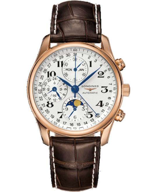 đồng hồ LONGINES Master L2.673.8.78.5 Collection Watch 40mm