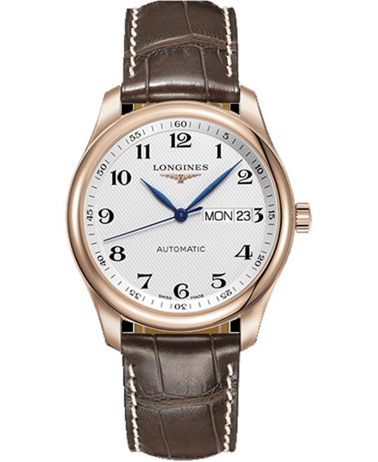 Longines Master L2.755.8.78.3 Collection Watch 38.5mm