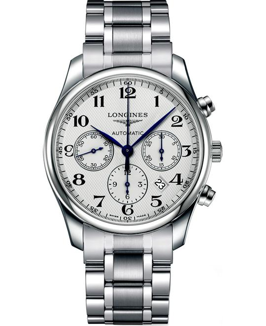 Longines Master  L2.759.4.78.6 Automatic 42mm