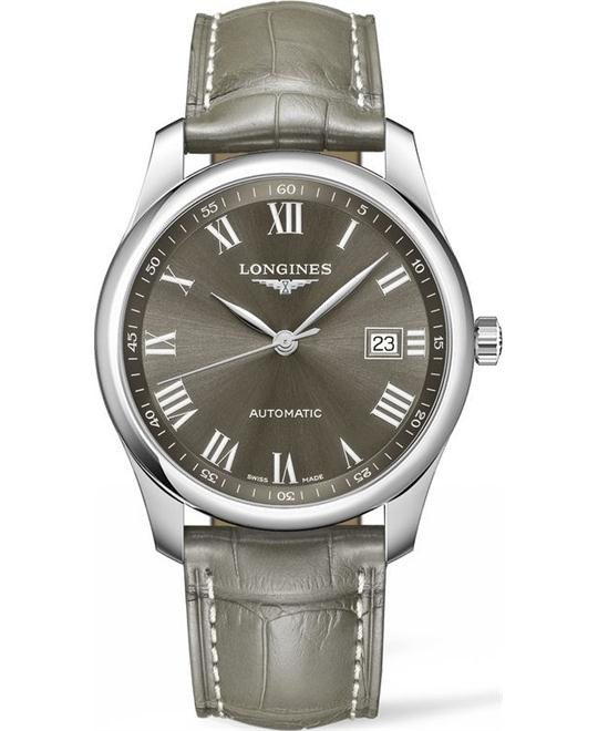 Longines Master L2.793.4.71.5 Automatic 40mm