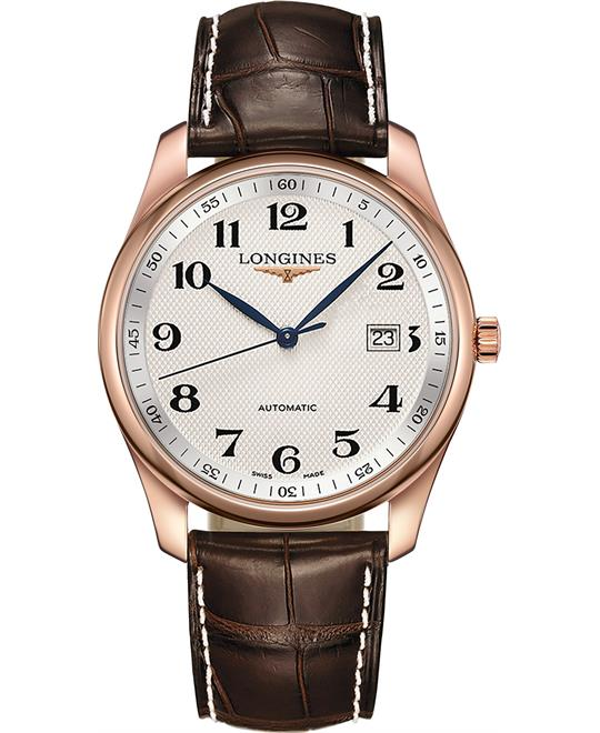 đồng hồ Longines Master L2.793.8.78.3 Collection 40mm