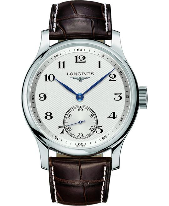 Longines Master L26404783 Automatic Watch 47.5mm