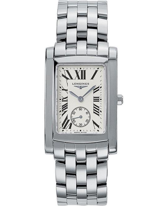 LONGINES DolceVita L5.655.4.71.6 Watch 32x26mm