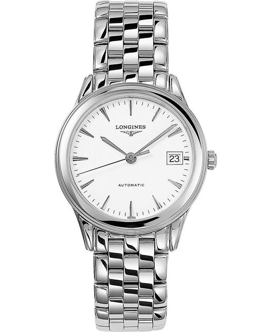 LONGINES Flagship Automatic L4.774.4.12.6 Watch 36mm