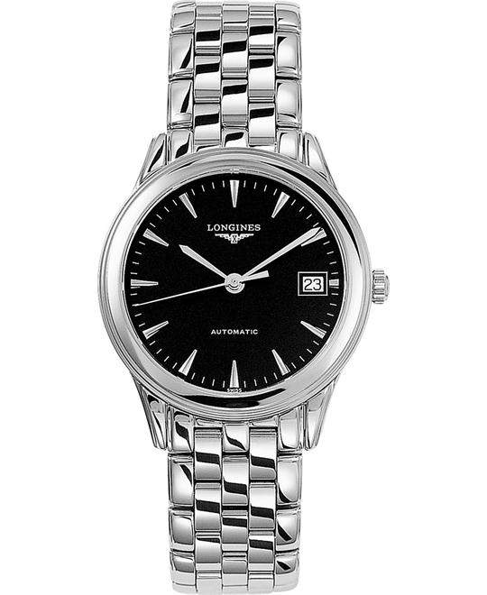 LONGINES L4.774.4.52.6 Flagship Automatic Watch 35.5mm