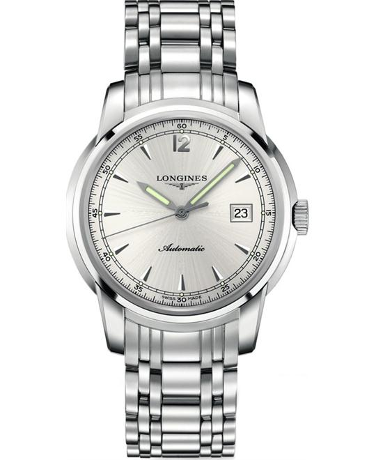 LONGINES Saint Imier Auto L2.766.4.79.6 Watch 41mm