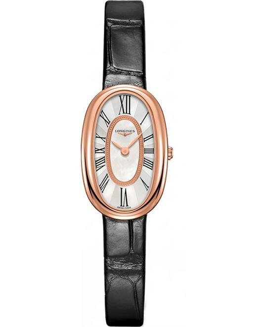 đồng hồ Longines Symphonette L2.305.8.81.0 Watch 18.9x29.4mm