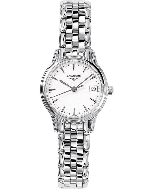 LONGINES Flagship L4.216.4.12.6 Watch 26mm