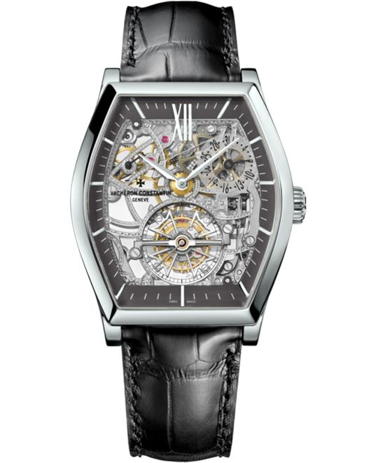 MALTE 30135/000P-9842 TOURBILLON OPENWORKED 38*48