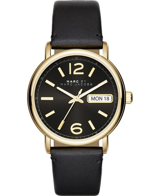 Marc by Marc Jacobs Fergus Black Watch 38nm