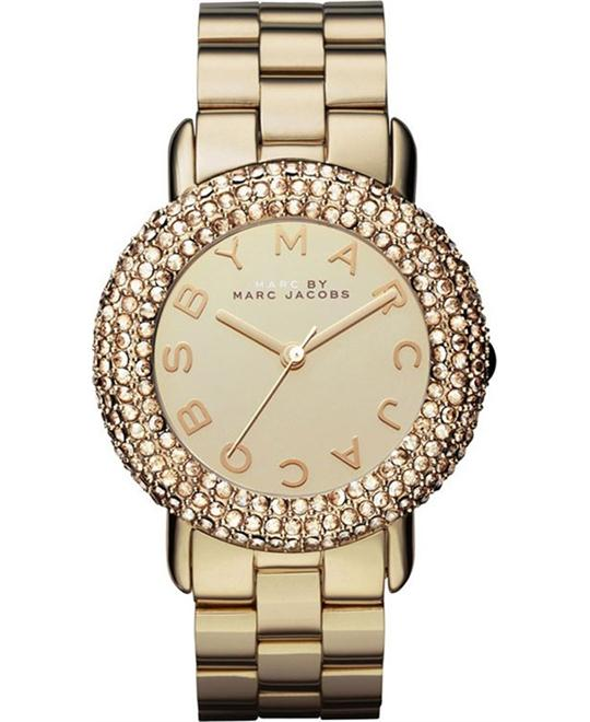 Marc by Marc Jacobs Marci Gold Watch 36mm