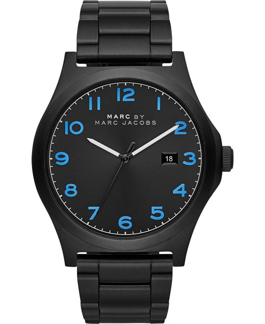 Marc by Marc Jacobs Jimmy Analog Display Watch 43mm