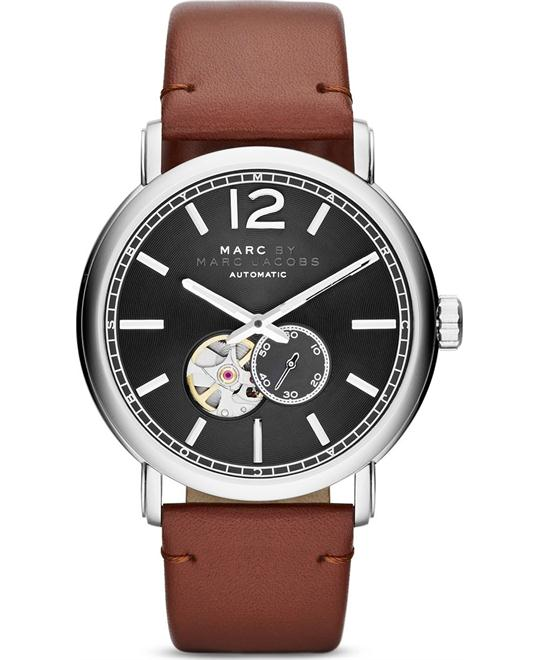 Marc by Marc Jacobs Men's Stainless Steel Watch 43mm