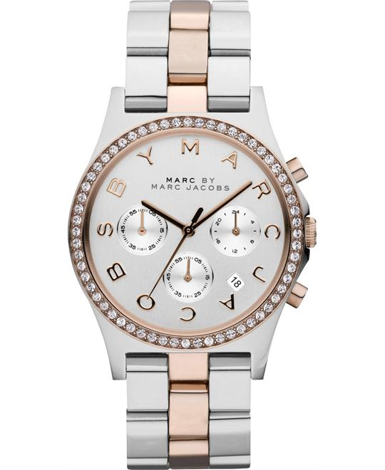 MARC BY MARC JACOBS Multi-Function Watch 40mm