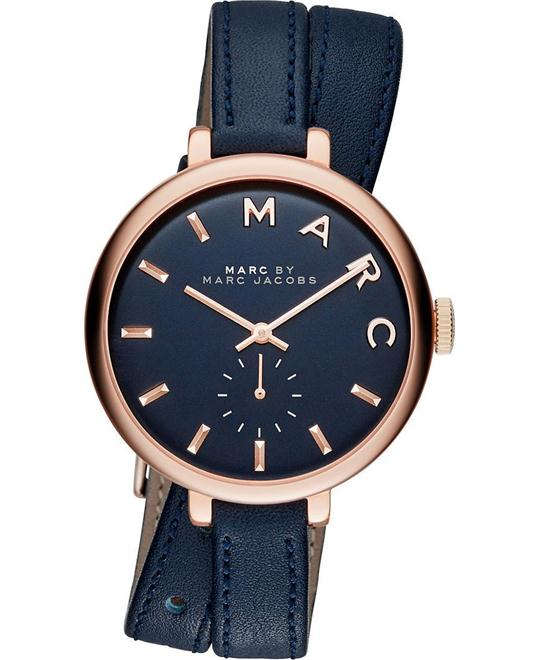 MARC BY MARC JACOBS Sally Navy Blue Watch 36mm