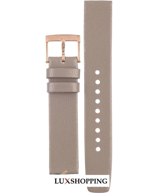Marc By Marc Jacobs Straps Baker buckle Leather 18mm