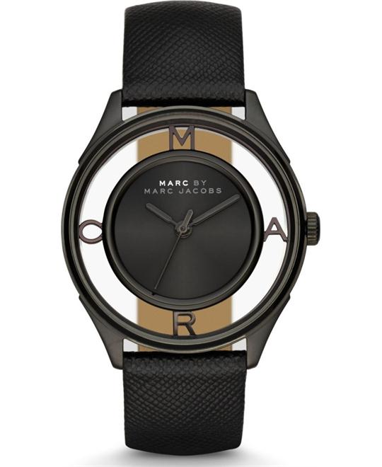 Marc by Marc Jacobs Tether Black Women's Watch 36mm