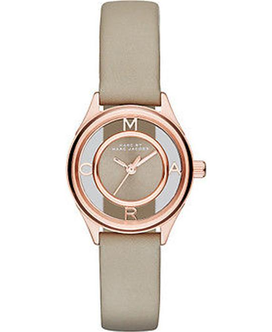 Marc by Marc Jacobs Tether Grey Women's Watch 25mm