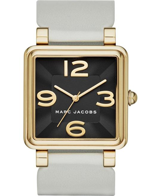 MARC BY MARC JACOBS Vic Black Watch 34mm