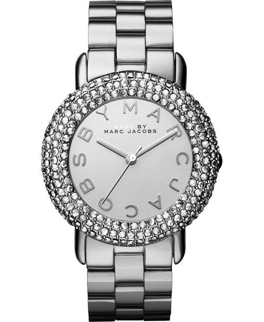 Marc by Marc Jacobs Marci Stainless Steel Watch 36mm