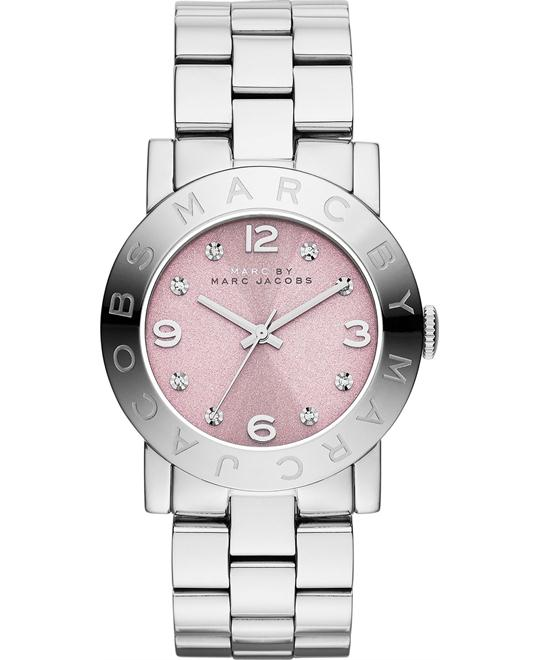 Marc by Marc Jacobs AMY LADIES STILL PINK Watch 36mm