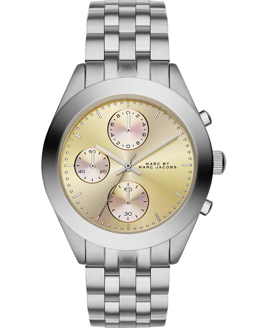 Marc by Marc Jacobs Peeker Stainless Steel Watch 36mm