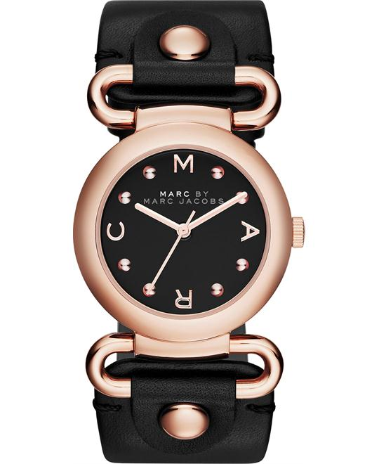 Marc Jacobs  Molly Analog Watch 30mm